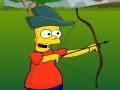 Spiel Simpson Archer