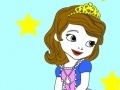 Spiel Princess Sofia