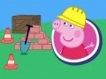 Ойын Peppa Pig The New House