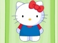 Spiel Hello Kitty: Match with pies