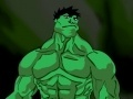 খেলা Hulk: Transformation Dress Up