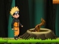 Jeu Naruto Adventure