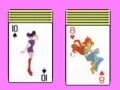 Winx Club: Solitaire ﺔﺒﻌﻟ