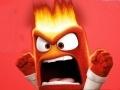 Παιχνίδι Puzzle: Inside Out - Anger at the dentist