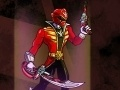 Power Rangers: Super Megaforce - Legacy קחשמ