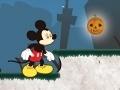 Παιχνίδι Mickey And Zombies