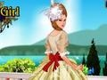 Игра Victorian Girl Perfect Dress Up