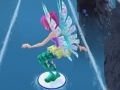 Παιχνίδι Winx Club: Sirenix Surfers