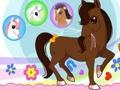 Spel Ponies in the City