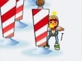 Hry Subway Surfers Ski