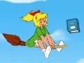 Spiel Bibi - Little fairy Flying