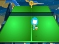 Adventure Time: Ping Pong ﺔﺒﻌﻟ