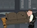 Spiel Family Guy: Save The Couch!