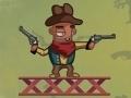 Spel Gun Zombie Gun 2