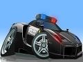 Game V8 Police Parking