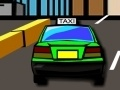 Game Taxi Racers