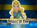 Gioco Models of the World: Sweden