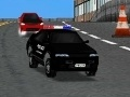 Jeu Super Police Persuit