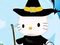 Spiel Hello Kitty Halloween Room Decoration