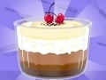 Triple Chocolate Trifle ליּפש