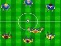 Spiel Brazil Cup 2014