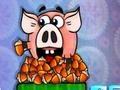 Παιχνίδι Piggy Wiggy Pig