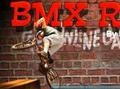 খেলা BMX ramp stunts