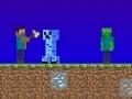 Game Minecraft Scene Creator