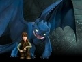 How to Train Your Dragon: Battle Mini-Game ﺔﺒﻌﻟ