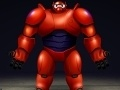 Igra Big Hero 6: Shootout