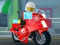Lego City: Extreme stunts ﺔﺒﻌﻟ