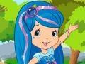 Spiel Strawberry Shortcake: Blueberry Muffin
