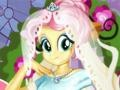 Juego Fluttershy Wedding Look