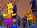Spiel Bart Vs Ghost Adventure