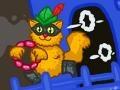Spiel Robin Cat