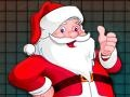 Spel Santa Gifts Home