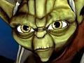 Jeu Star Wars Yoda Man