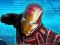 Игра Iron Man Firth Way