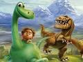 Игра The Good Dinosaur: Hidden Numbers