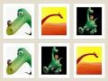 Spiel The Good Dinosaur: Memory Game