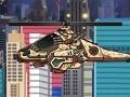 Spiel Dino Robot Gallimimus