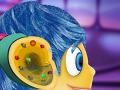 Inside Out: Joy Ear Surgery קחשמ