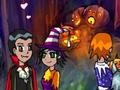 Gioco Halloween Kissing