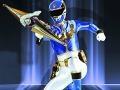 Power Rangers: Rescue ליּפש