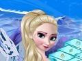 Spiel Frozen: Elsa - Crystal Match