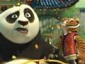 Spēle Kung Fu Panda 3-Hidden Panda