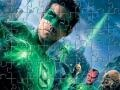 Spel Green Lantern Puzzle