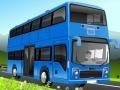Игра Fix my double decker bus