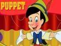 Παιχνίδι Pinocchio Puppet Theater