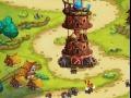 Spiel Ultimate tower